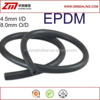 Flexible Epdm Rubber Heater Hose Pipe For Car Engine Parts ...