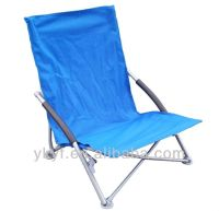 Comfortable Folding Low Seat Beach Chair - Buy Folding Low ...