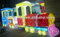 Best 28+ - Outdoor Christmas Trains - outdoor christmas ...