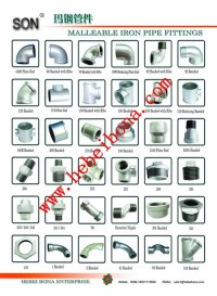 Oil And Gas Pipe Fittings With Bs/npt Thread - Buy Gas ...