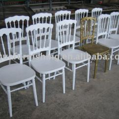 Wedding Chairs Wholesale 5 Position Floor Chair Wooden Napoleon Popular Used For Outdoor