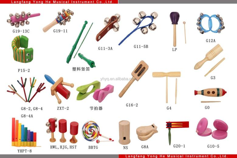 all percussion instruments orff instruments children educational