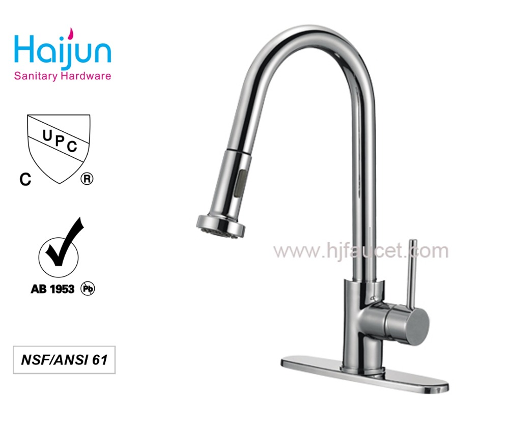 Upc Faucet Parts And Upc 61-9 Nsf Kitchen Faucet For