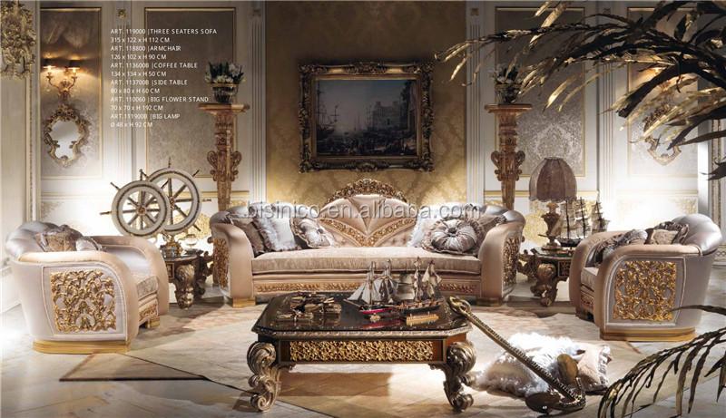 Italie nouveau Design ornement laiton mont salon meuble
