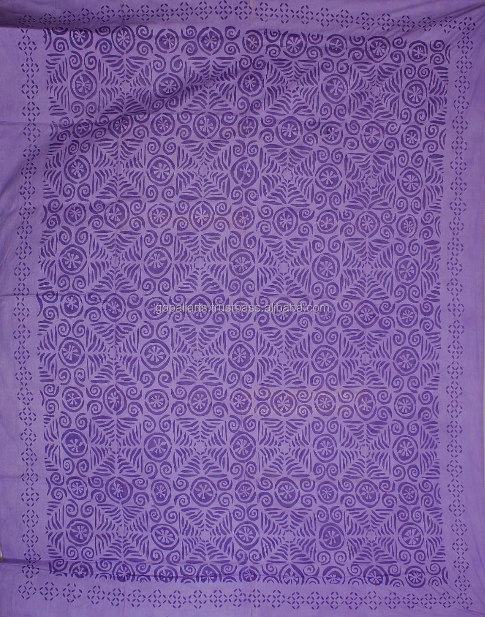 Jaipuri Quilts King Size