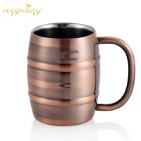 Online Buy Wholesale copper tumbler from China copper ...