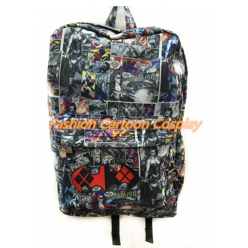 ... сумки рюкзак ноутбук компьютер мужчины BagpackНазвание товара   анимационный рюкзакСостояние  100% новыйМатериал  puРазмер  42 см   30 см    12 смМы ... 46999d157f9
