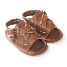 Barefoot Sandals Baby Boy