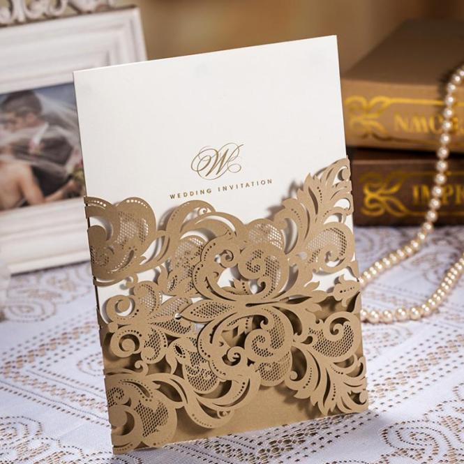 Wedding Invite Accessories – Latest Indian Wedding Invitation Cards