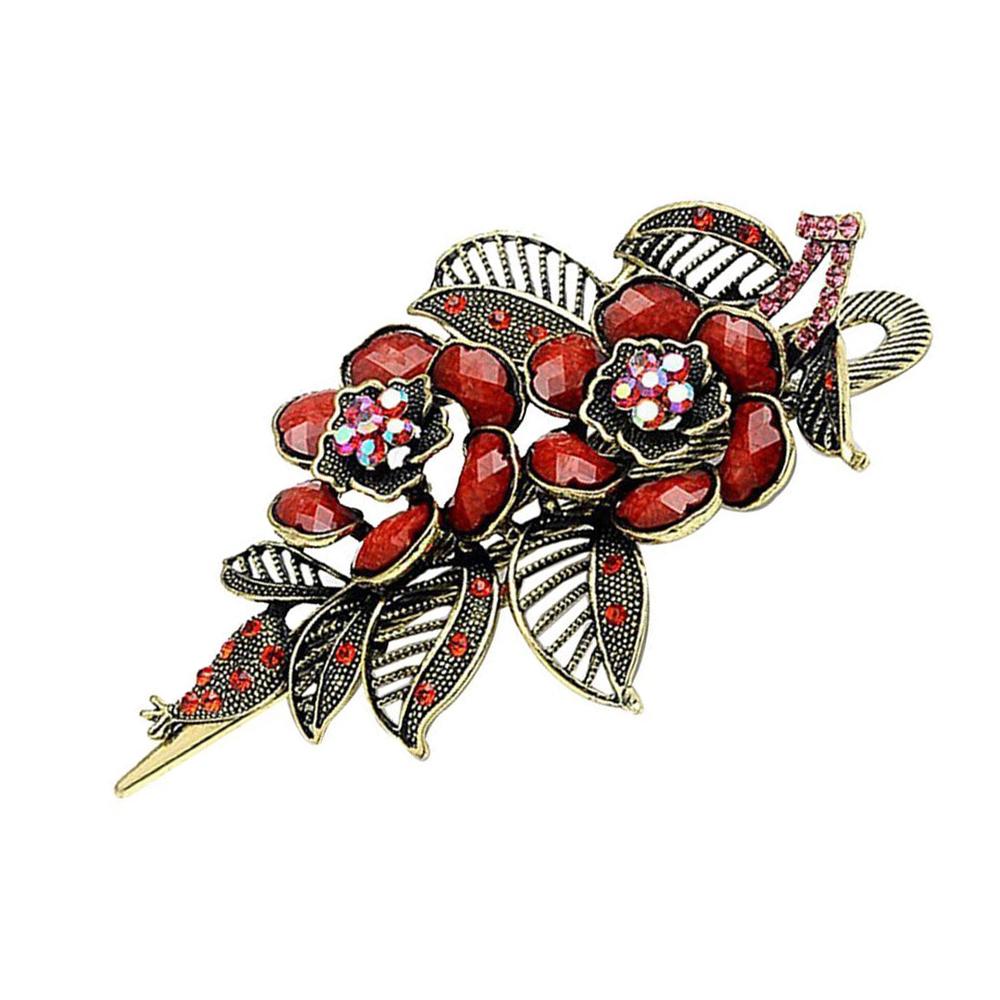 ⃝Tkoh модные Винтаж Jewelry очаровательные розы цветы с ...