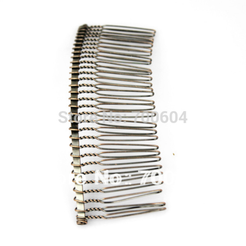 Online Buy Wholesale Wire Hair Combs From China Wire Hair