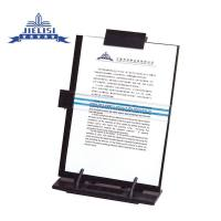 NO.752 copy holder paper clip board Type rack Reading ...