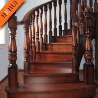 Aliexpress.com : Buy modern wooden handrail wood railing