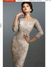 2015 Vintage Sexy Off the shoulder Mother of the Bride ...