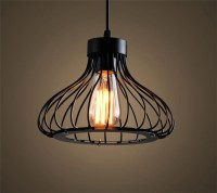 Popular Wire Cage Light Fixture-Buy Cheap Wire Cage Light ...