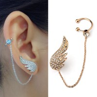 Aliexpress.com : Buy 2015 new arrival angle wing crystal
