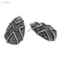 Carney jewelry 2015 New Fashion Vintage Jewelry Stud
