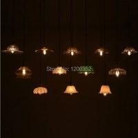 Nostalgic-vintage-glass-pendant-lights-old-fashioned ...