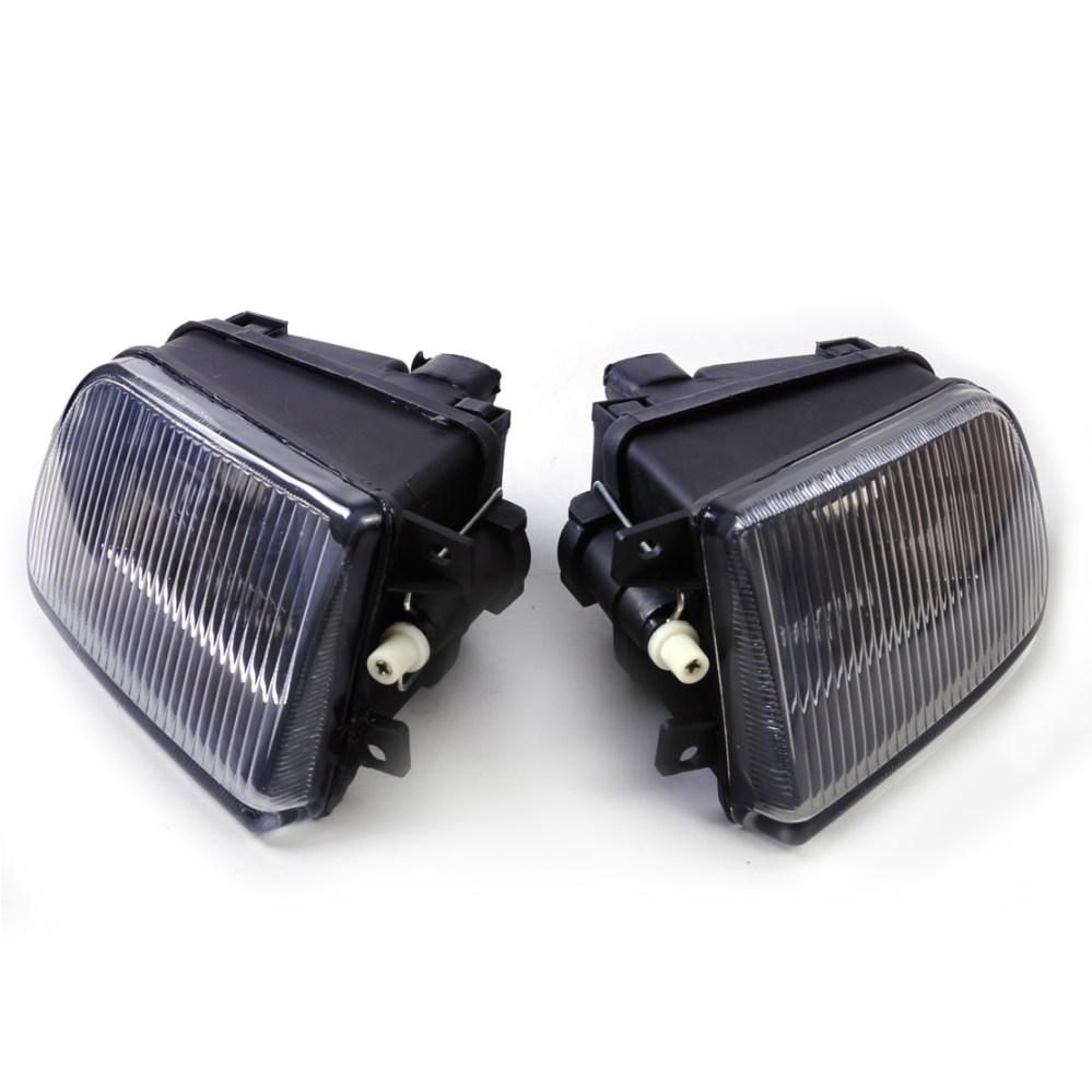 medium resolution of  2000 bmw 540i fuse box 2pcs right left fog light lamp 63178360575 63178360576