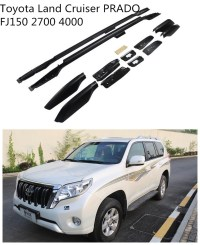 Prado Roof Rack Promotion
