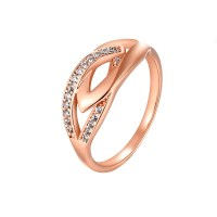 Aliexpress.com : Buy Rings for Women Rose Gold Jewellery ...