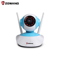 ZGWANG 960P Wireless IP Camera WiFi 1 3MP 960P Network CCTVCamera Night Vision P2P Wi Fi
