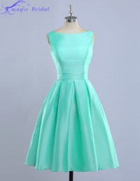 Short Light Blue Bridesmaid Dresses Reviews - Online ...