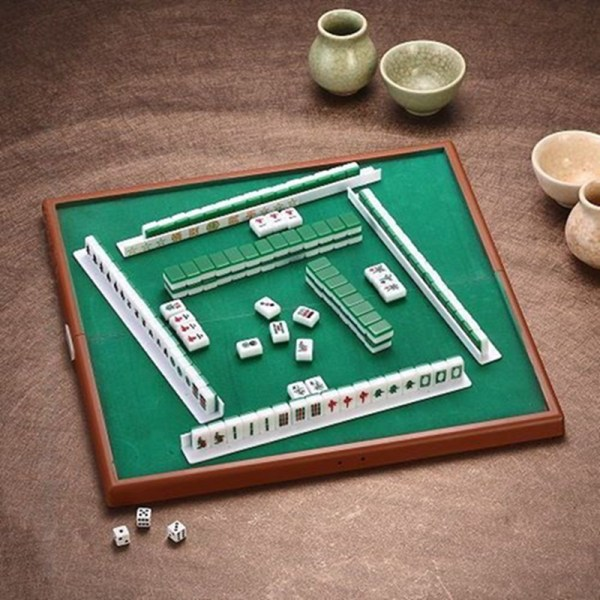 Chinese Mahjong Board Games