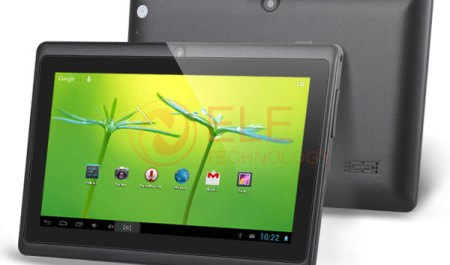 Android Tablet ROMs