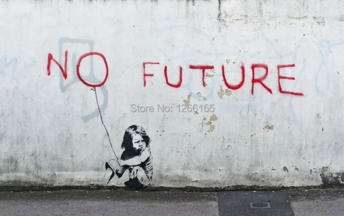 Cosmic Traveller Blog ->> 10 Reasons to LOVE Street Art! ->> www.cosmictravellerblog.com