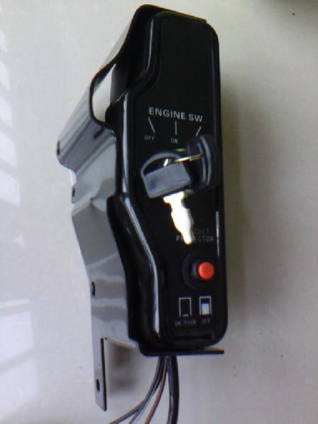 Honda Electric Starter For Gx160 Part No 33741