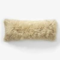 Popular Mongolian Fur Cushions-Buy Cheap Mongolian Fur ...