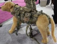 Popular Police Dog Vests-Buy Cheap Police Dog Vests lots ...
