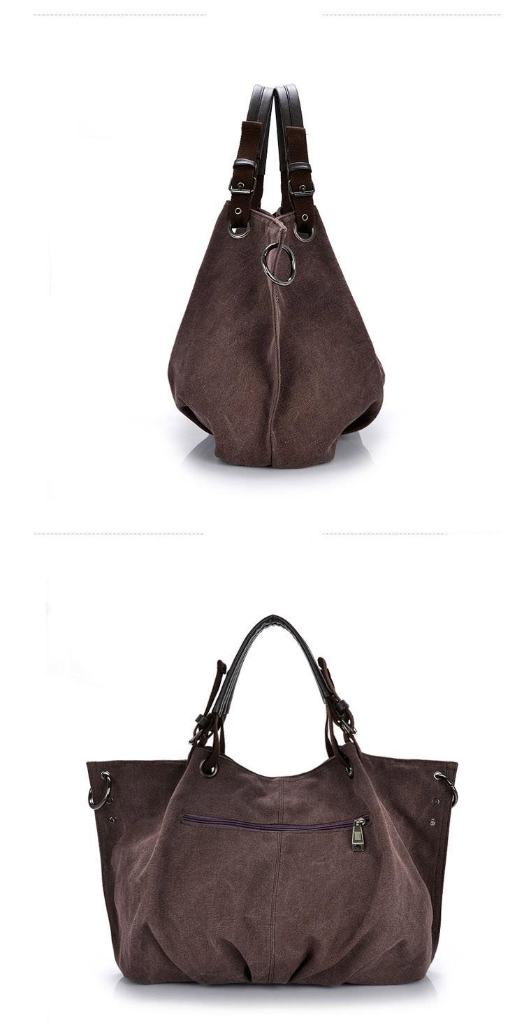 Fashion Zipper Circle Purse Clutch Rhinoceros Animal Nature Cartoon Cute Creative Design Round Shoulder Cross-body Bag Tote Handbag Canvas Messenger Purse Wallet