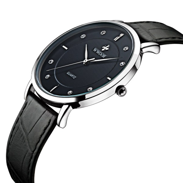 Luxury Ultra Thin Watches for Men