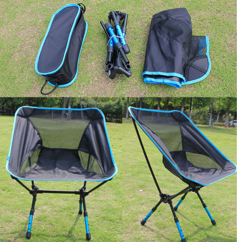 fishing chair small nrg massage outdoor aluminum alloy ultralight portable folding stool mazha beach chairs garden