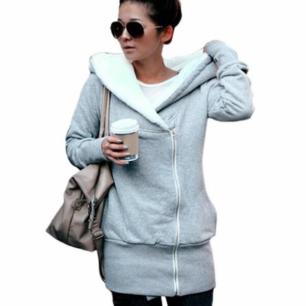 Fashion Womens Hoodies Winter Autumn