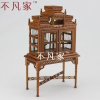 Pin Scale Dollhouse on Pinterest