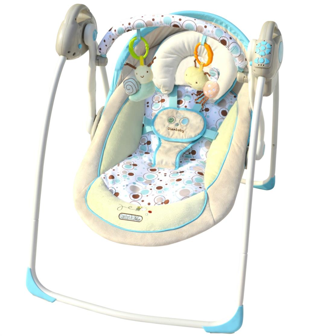 Electric Rocking Chair Electric Cradle For Infant Baby Cradle Electric Rocking