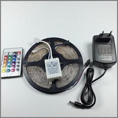 Dimmer Für Led Len 12v 24v 8a led switch dimmer for 5050 3528 5630 7020 led