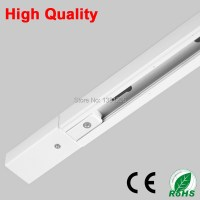 1M LED Light track Rail Bar Universal Spot Lamp T Track ...