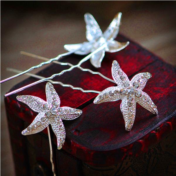 Popular Starfish Wedding Accessories Buy Cheap Starfish