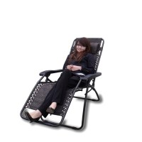 Easyrest easy Reese luxury recliner simple folding chair ...
