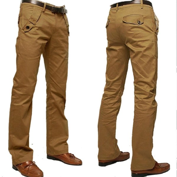 Mens Khaki Pants - Polyvore