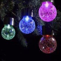 Aliexpress.com : Buy 1XOutdoor Solar Powered Led Hanging ...