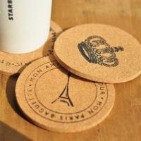 Online Get Cheap Wooden Drink Coasters