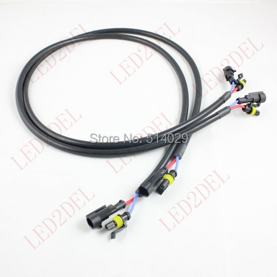 9006 Bulb Harness Extension, 9006, Get Free Image About