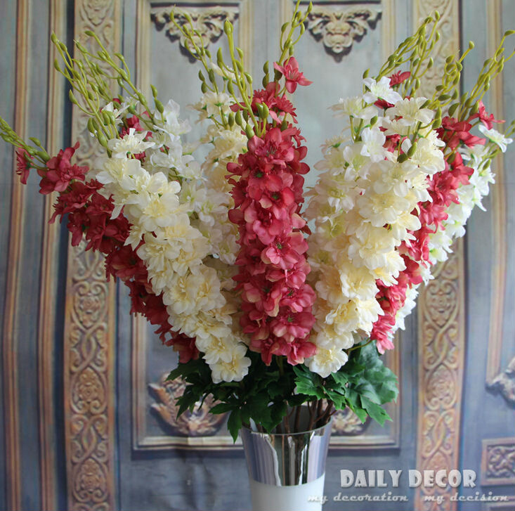 how to cut dead hyacinth flowers