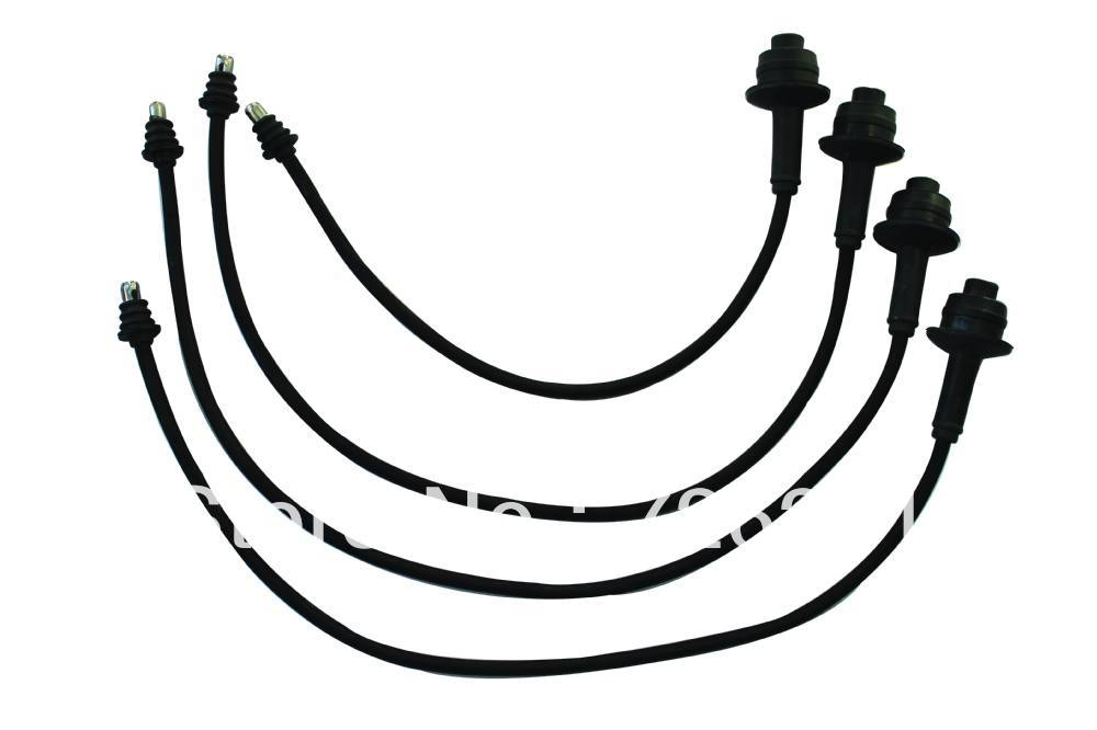 Ignition cable sets (Spark Plug Wire Sets) Fit For TOYOTA