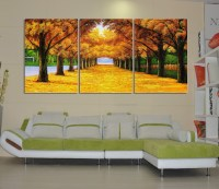 Modern wall stickers decorative painting frame painting ...
